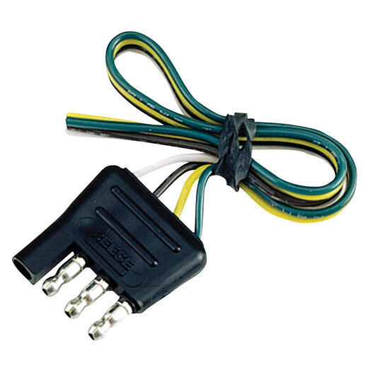 Connectors & Adapters