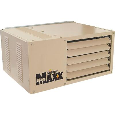 MR. HEATER Big Maxx 50,000 BTU Natural Gas Garage Heater