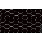 Do it 1 In. x 24 In. H. x 25 Ft. L. Hexagonal Wire Poultry Netting Image 3